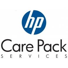CAREPACK HP U6Z24PE 1Y PW NBD+DMR LJ M712 SUPPORT